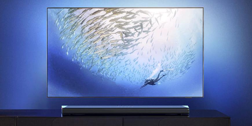Jak pověsit televizi